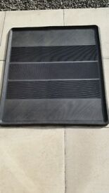 Rubber Boot Liner