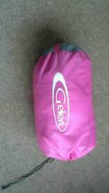 Gelert junior sleeping bag
