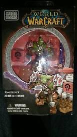 World of Warcraft megabloks