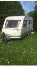 Caravan great condition cheap