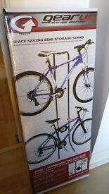 Gear Up Bike Stand - Brand New!