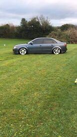 Audi A4 2003 Looking swap or px! Lexus is200 e36 328 318 e30 omega golf Jetta