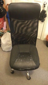 Comfortable Office Chair £10