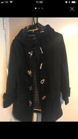 Superdry Paddington coat
