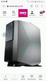 Gaming Pc Alienware Aurora r6