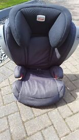 Excellent condition Britax car seat