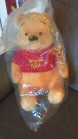20 inch Pooh Bear