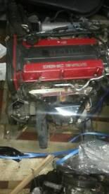 mitsubishi lancer evo 5 6 engine motor