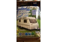 Mayole caravan cover