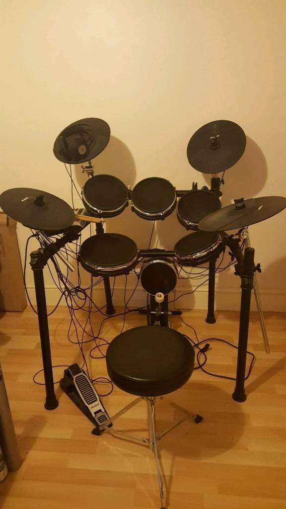 Alesis DM10 Drumkit