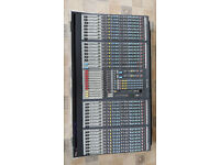Allen and Heath GL2800 32 channel mixing desk. Analogue mixing desk. Mint condition