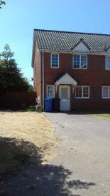 House for sale, 2 beds, Near UEA & Hospital