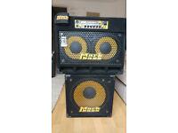 """Markbass CMD102P Bass Amplifier + 1 x 15"""" speaker cabinet"""
