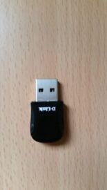D-Link DWA-131 Wireless N USB Nano Adapter