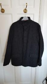 a098eea199 Large Full Circle Jacket (Smart Charcoal)