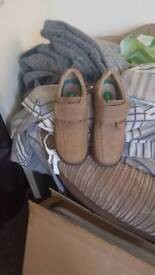 Men's shoes size 9 brand new never been worn