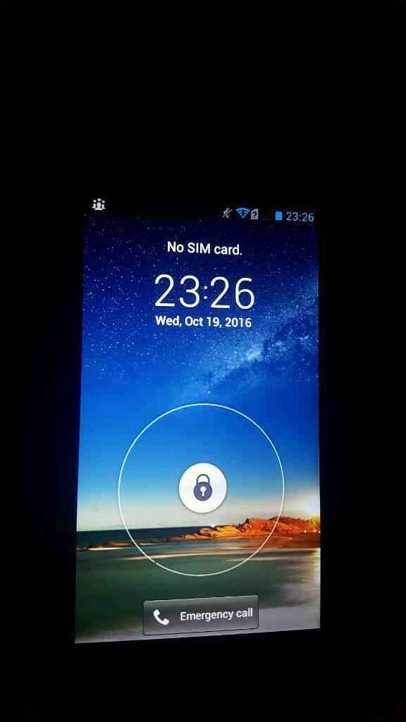 Andriod smart phone