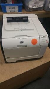 HP LASERJET PRO 400 COLOR CE956A PRINTER