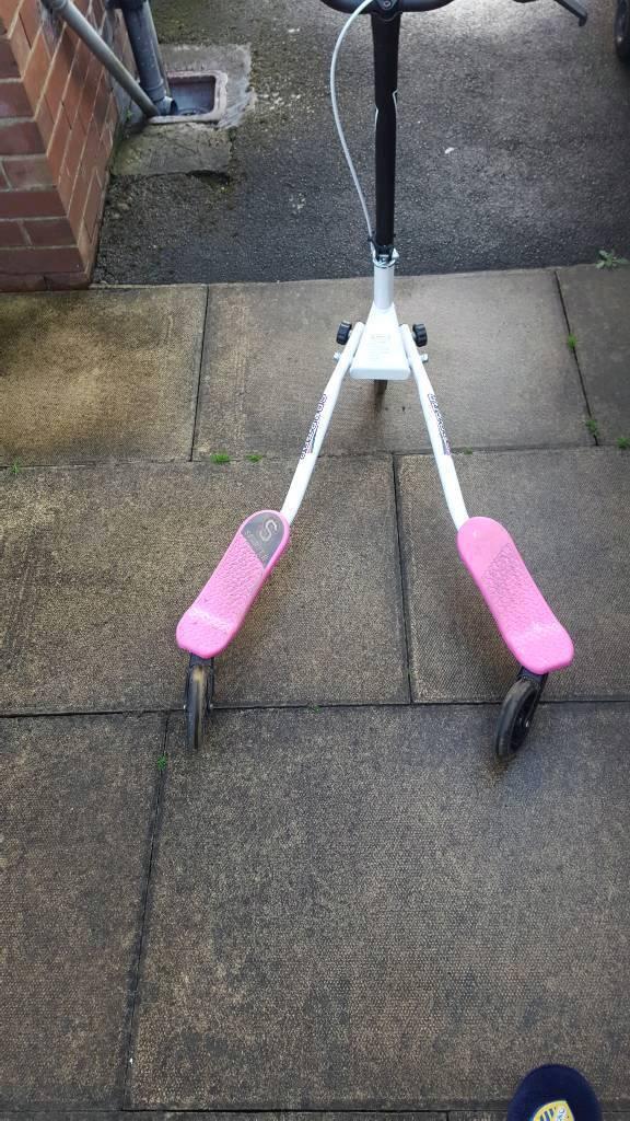 pink flicker