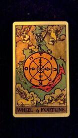 Tarot readings ♤ astrological map analysis