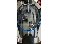 Badminton strings