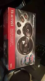 Pioneer Component speaker