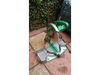 Hitachi mitre saw for sale