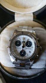 Tag Heuer 2000 professional chronograph model CK1111 - STUNNING