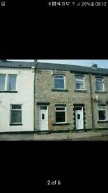 2 bedroomed house to rent in philadelphia houghton le spring