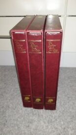 THE STALLION BOOKS FOR 1999,2001,2003 WEATHERBYS HARDCOVER PUBLICATION