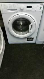 Hotpoint 8kg washing machine (Excellent Condition)