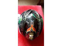 Childs Ben 10 Cycle Helmet New and Unused