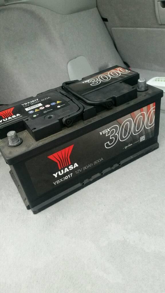 yusa battery