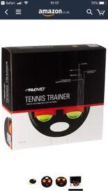 Avento Tennis Trainer