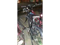 21 speed trek bicycle