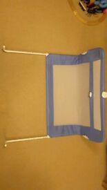 Lindam folding bedguard