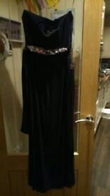 Next maternity dress - size 12 - brand new with tags