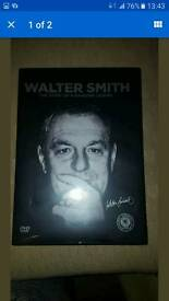 Rangers legend dvd set collectors item