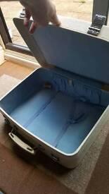 Vintage Retro suitcase Debroyal