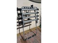 Thule Backpac Bike Carrier - 4x Bikes