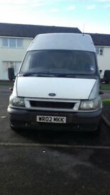 Vans wanted £100 to £1000 any condition, mot failures accident damaged none runners