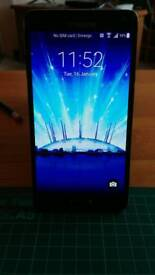 Samsung galaxy note 4 + lots of accessories