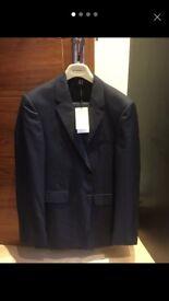 Burberry men's unused medium size suit and trouser-Brand New