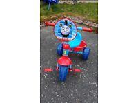 Thomas the Tank Engine Trike