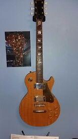 Jedson Les Paul Guitar