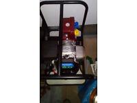 SIP Medusa Trade 2400 Honda Portable 2.2KW Petrol Generator