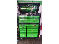 Snap on 40 stack toolbox