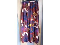 3 x Ladies maxi skirts sz 12. £4 for all.