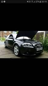 Audi a3 sline 2lt tdi LOW MILES
