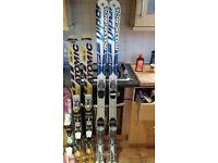 Ski rossignol 162cm